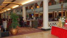 Jinjiang Hotel 2015