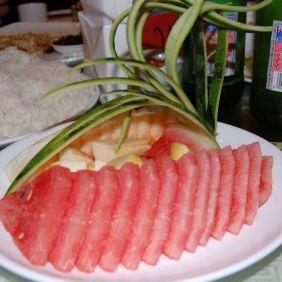 Essen in Shanxi