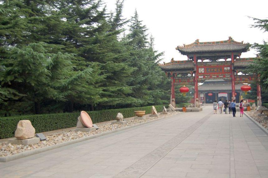 Yao Tempel