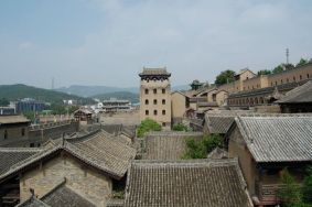 A China 4