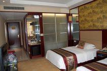 Hotelzimmer in China