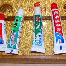 Große Auswahl im Hotel in Taiyuan