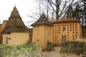 Afrika Museum in Nijmegen