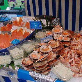 Paris Markt