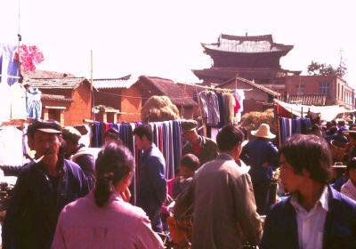 Kunming 1987