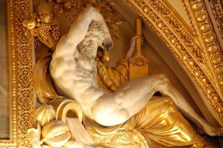 Louvre - Palast