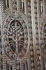 Louvre Deckenornament