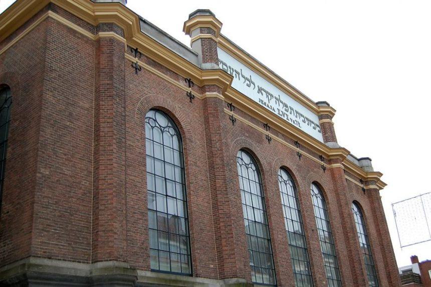 Synagoge in Arnheim