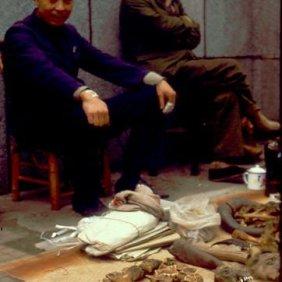 Schwarzmarkt 1987
