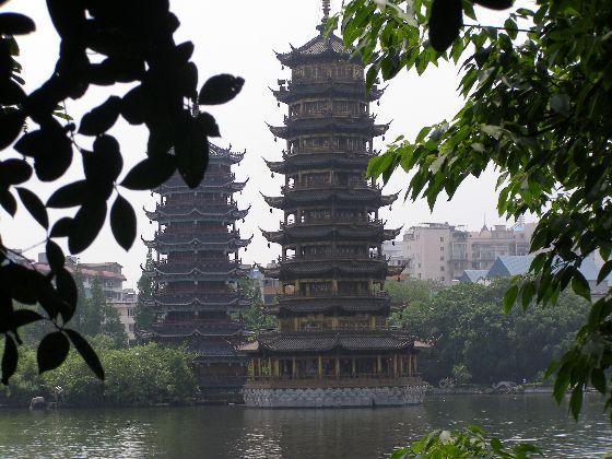 Guilin 2011