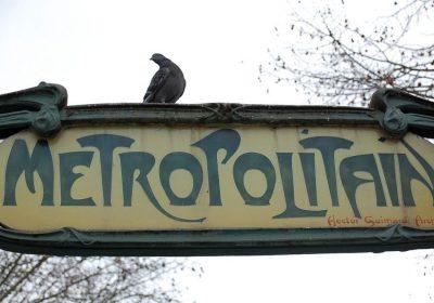 Metropolitan Paris