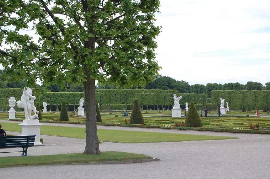 Herrenhausen Großer Garten