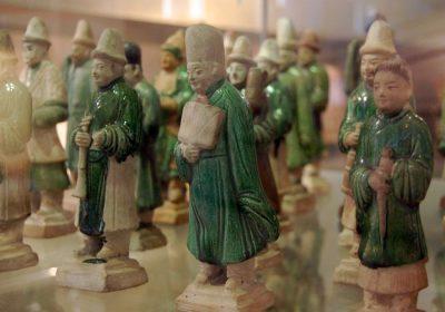 Überseemuseum Asien