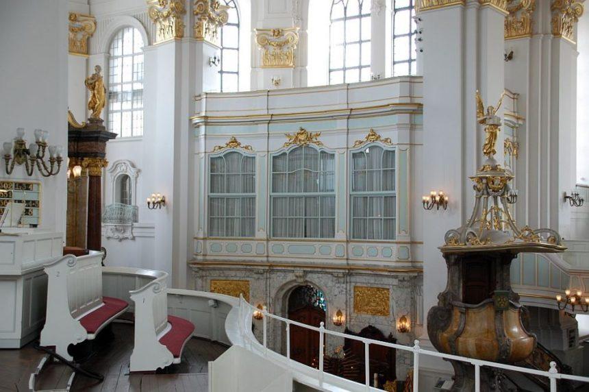 von-der-orgelempore