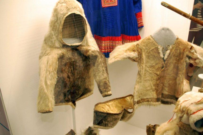 Kinderkleidung mit Hotpants