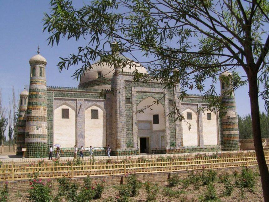 Abak Hodscha Mausoleum