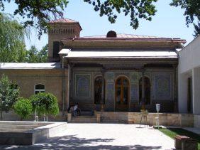 Museum für angewandte Kunst