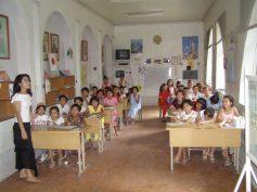 Rishtan - Schule