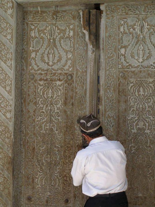Fergana-Tal Moschee