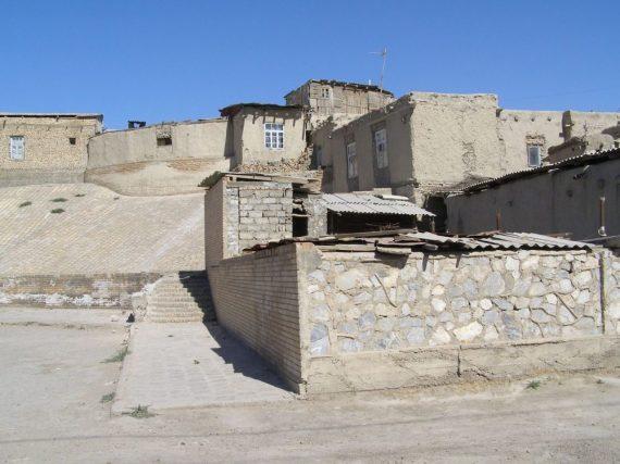 Buchara - Ark