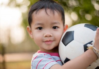 Fussball in China