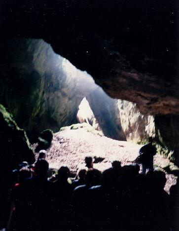 Einhornhöhle