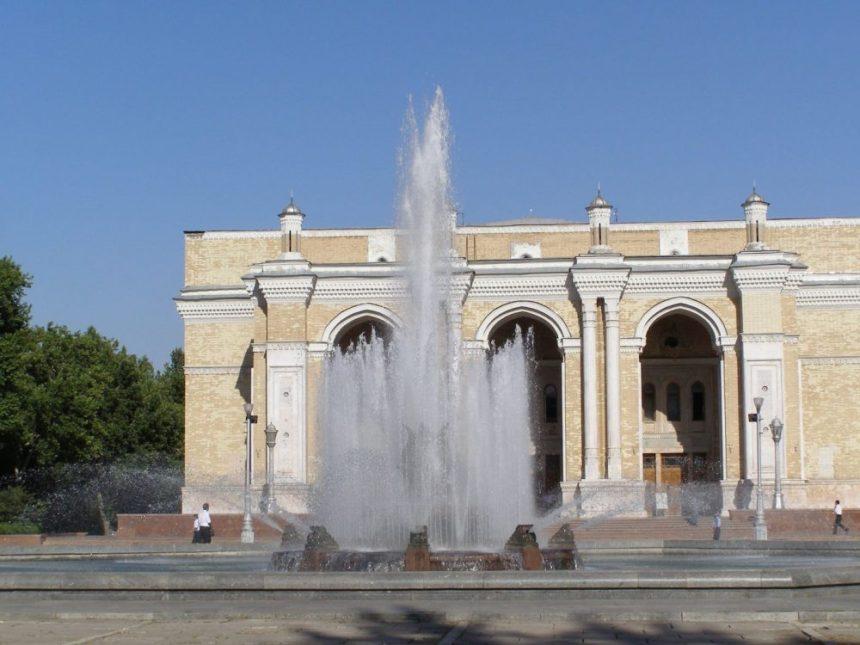 Tashkent Theater