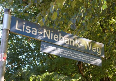 Lisa Niebank Weg