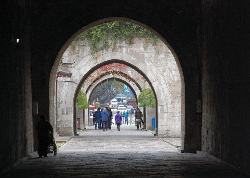 Nanjing Zhonghua Gate
