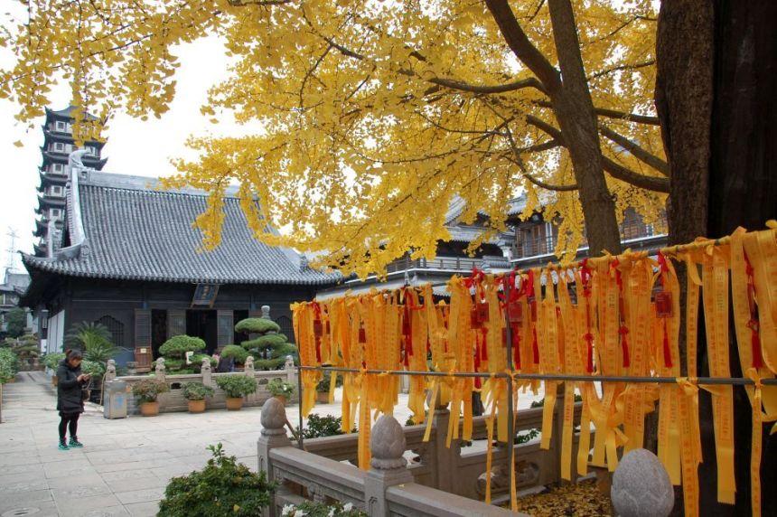 Zhenru Tempel