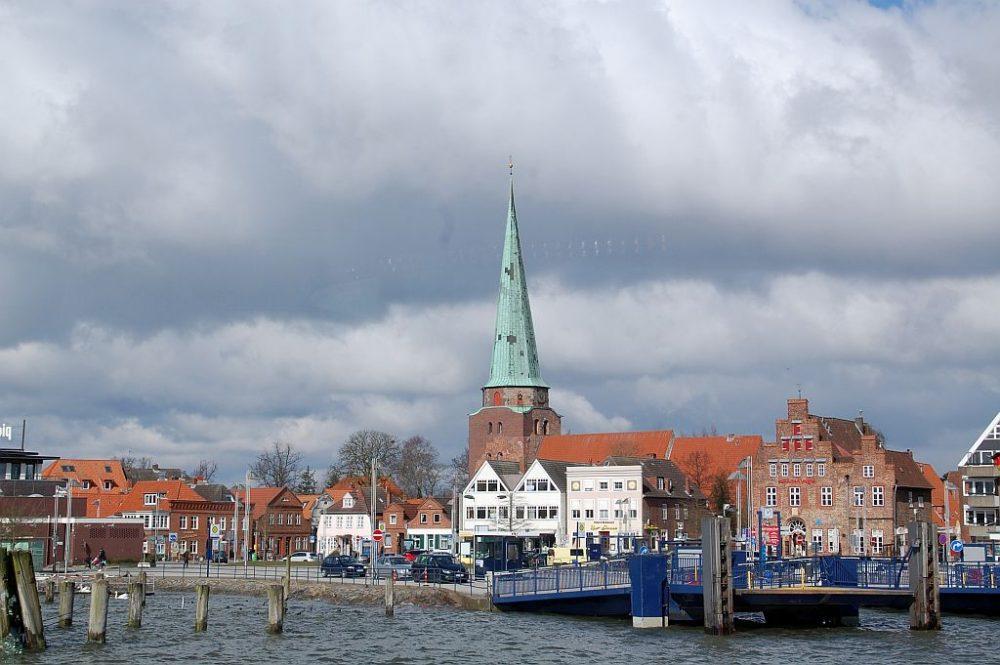 Travemünde Kirche