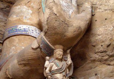 Buddha in Datong