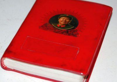 sog. Mao Bibel