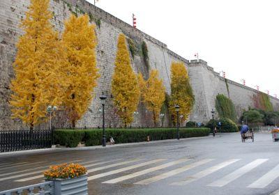 Nanjing Stadtmauer