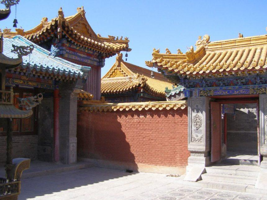 Pusading Tempel