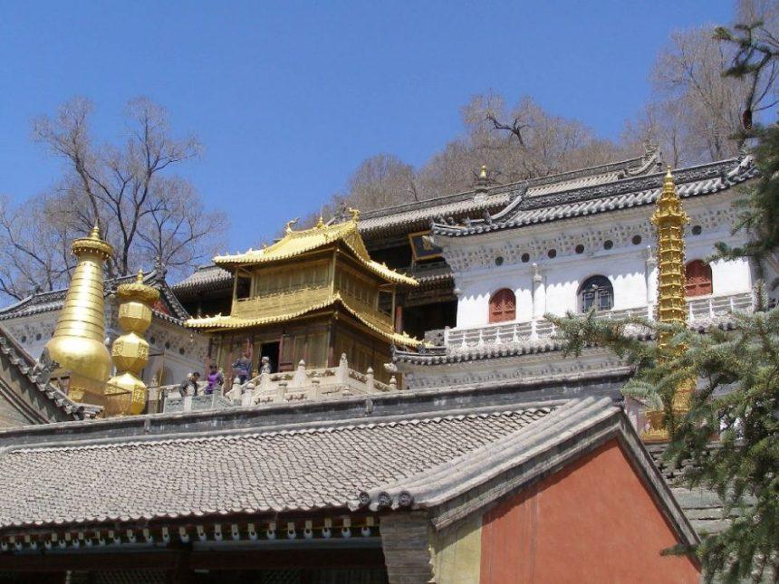 Xiantong Tempel