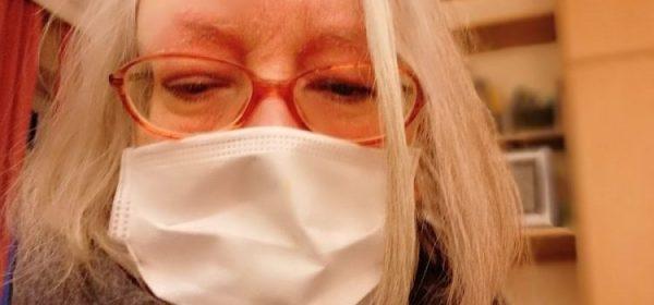Ulrike krank