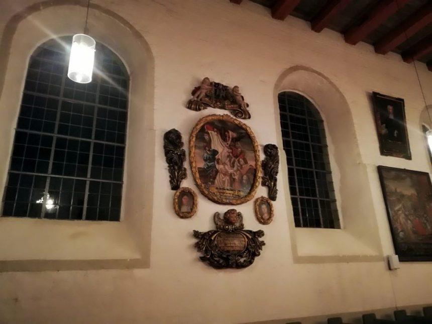 Kirche von Breklum