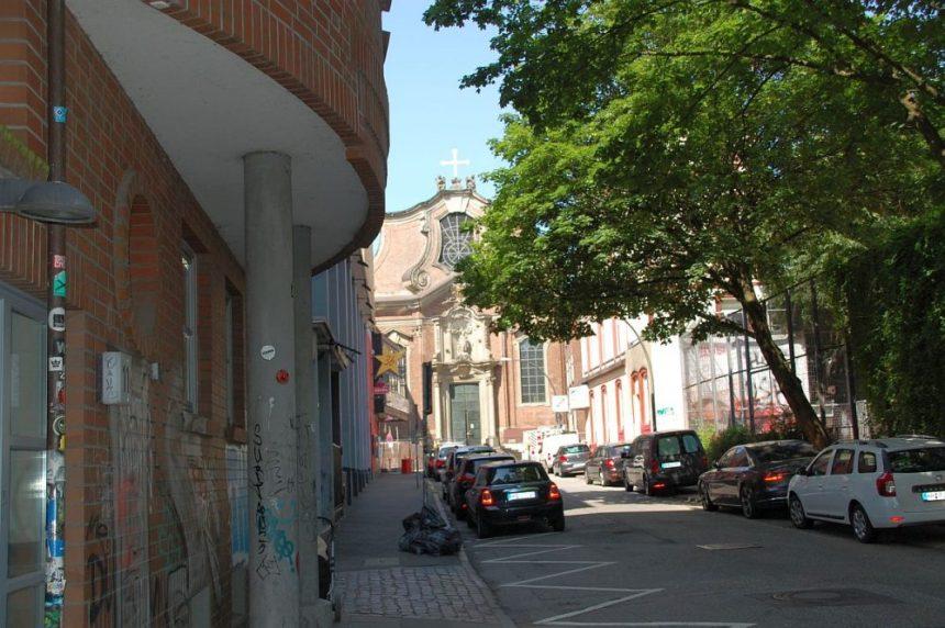 Schmuckstrasse