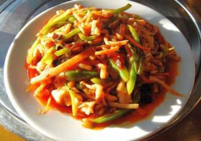 Yuxiang Rousi