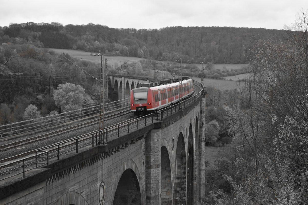 Zug Hameln Altenbeken