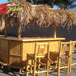 Bamboo Chairs For Sale Rent Chair Covers And Sashes Near Me Tiki Bar - Outdoor