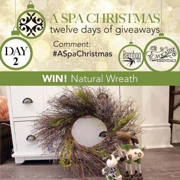 aSpaChristmas-Day-2-Wreath