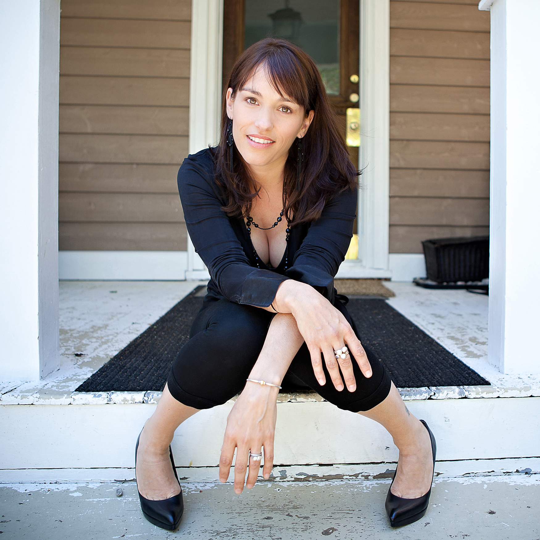 Image result for amy jo johnson
