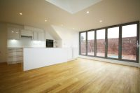 Can I install bamboo flooring in my kitchen? | Bamboo Floor