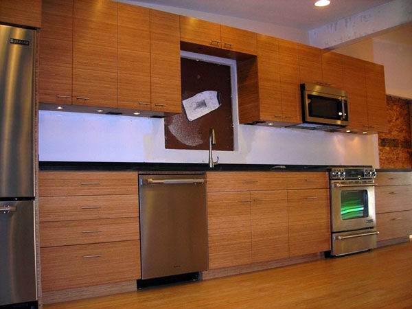 cost for kitchen cabinets faucets costco bamboo - custom quality bath ...