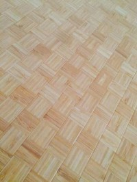 Bamboo Woven Mat Laminated On Plywood For Ceiling ...