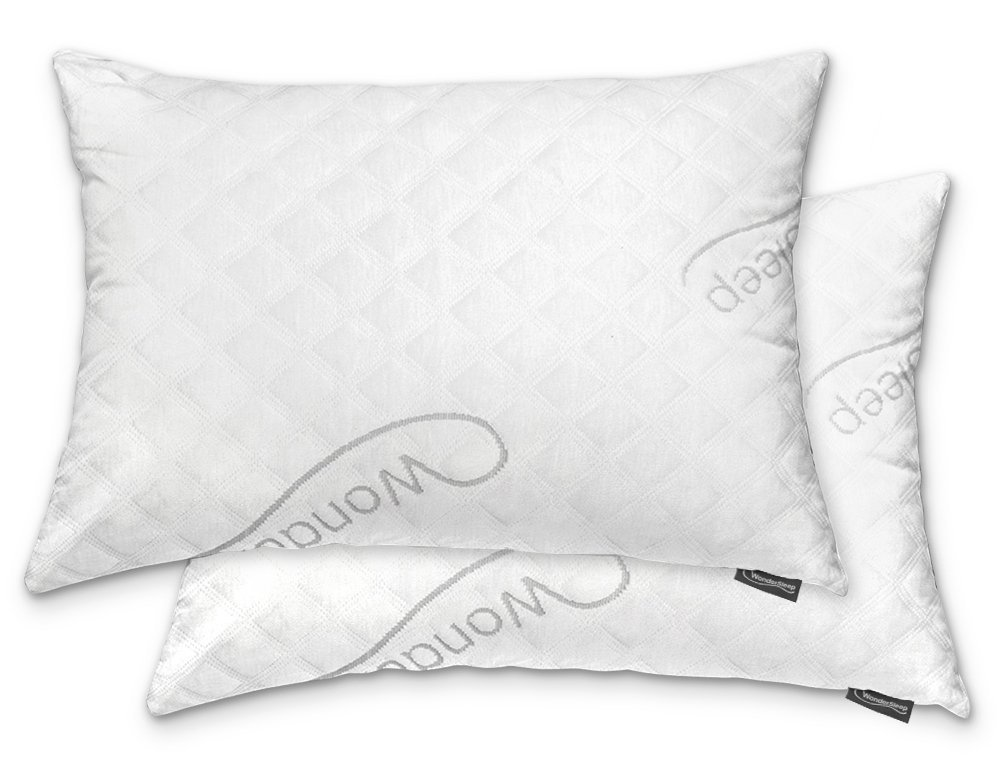 cosy house luxury bamboo pillow