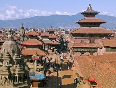 Kathmandu The Highlights Of Bhutan Bamboo Travel