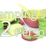 Camping Dish Set For 2 Person Magu Bamboo Dinnerware Dishes Online Shop